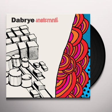 INSTRMNTL Vinyl Record