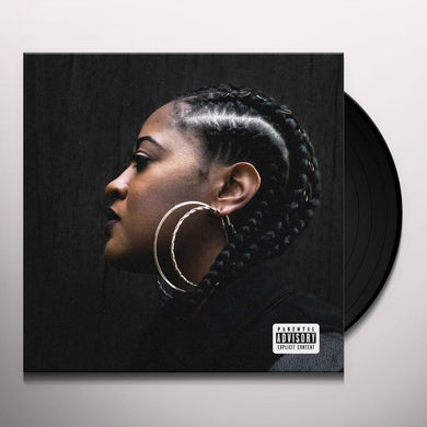 Rapsody Eve (D2 C Rn) Vinyl Record
