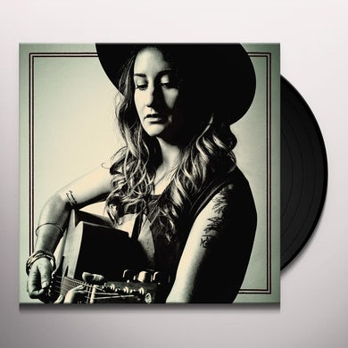 Margo Price HURTIN' ON THE BOTTLE / DESPERATE AND DESPERATE Vinyl Record