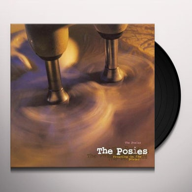 Posies FROSTING ON THE BEATER Vinyl Record