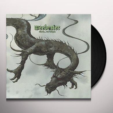 Weedeater JASON THE DRAGON Vinyl Record