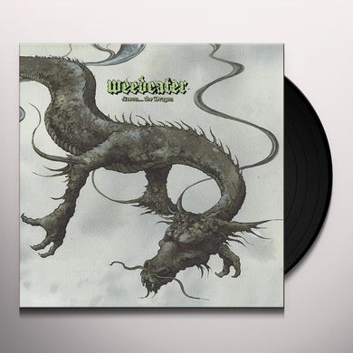Weedeater JASON..THE DRAGON Vinyl Record