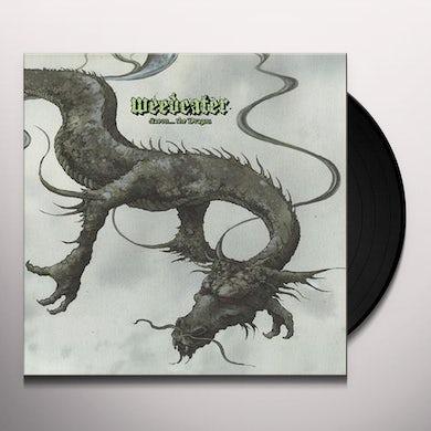 Weedeater JASON...THE DRAGON Vinyl Record