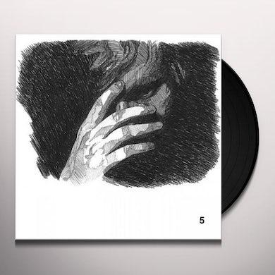 Ed Sheeran No. 5 Collaborations Vinyl Record