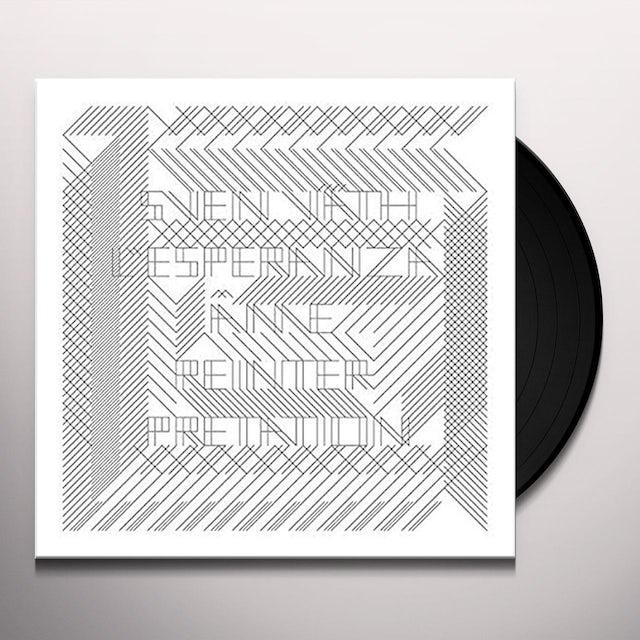 Futurhythms / Sven Vath LESPERANZA (AME REINTERPRETATION) Vinyl Record