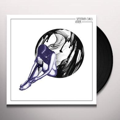 September Girls VENEER Vinyl Record
