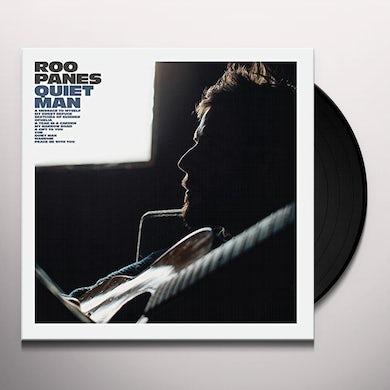 Roo Panes QUIET MAN Vinyl Record