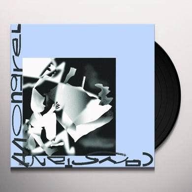 Constant Mongrel EXPERTS IN SKIN Vinyl Record