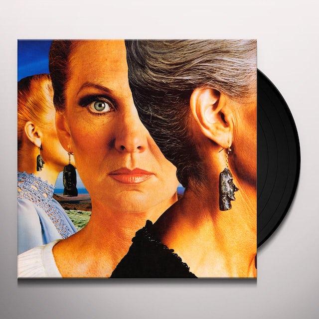 Styx PIECES OF EIGHT Vinyl Record