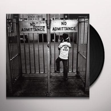 LONG WALK Vinyl Record