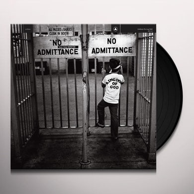 Uniform LONG WALK Vinyl Record
