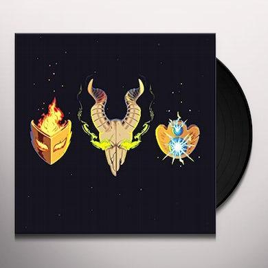 Clark Aboud SLAY THE SPIRE / Original Soundtrack (COLOR VINYL) Vinyl Record