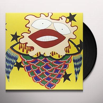 Jorma Kaukonen QUAH Vinyl Record