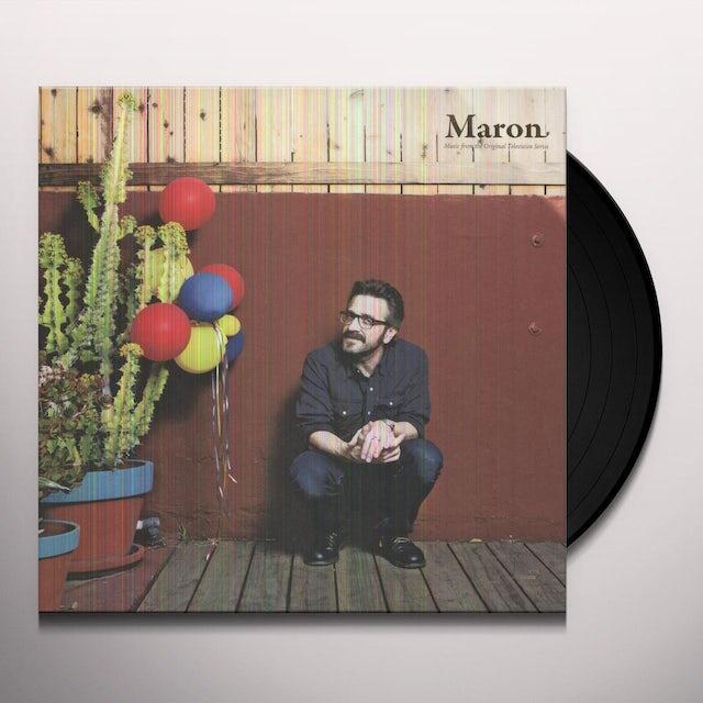Maron / O.S.T.