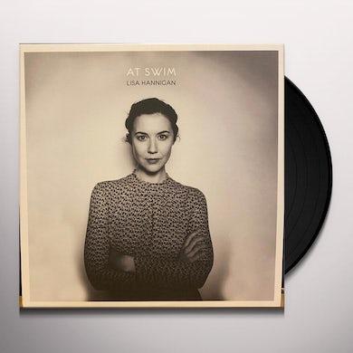 AT SWIM Vinyl Record
