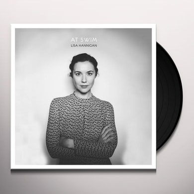 Lisa Hannigan AT SWIM Vinyl Record