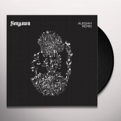 SENYAWA ALKISAH REMIX Vinyl Record