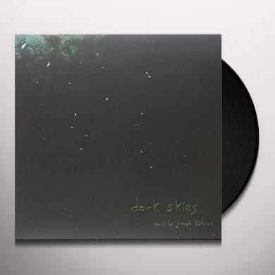 DARK SKIES / Original Soundtrack Vinyl Record