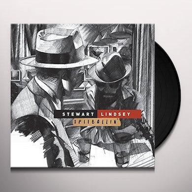 Stewart Lindsey Spitballin' Vinyl Record