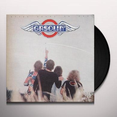 Gasolin' EFTER ENDNU EN DAG Vinyl Record
