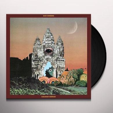 Alex Izenberg Caravan Chateau Vinyl Record