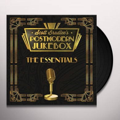 Scott Bradlee's Postmodern Jukebox ESSENTIALS Vinyl Record