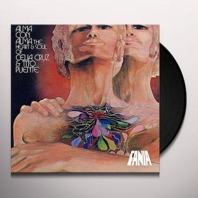 Alma Con Alma (LP) Vinyl Record