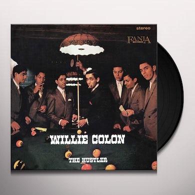 HUSTLER Vinyl Record