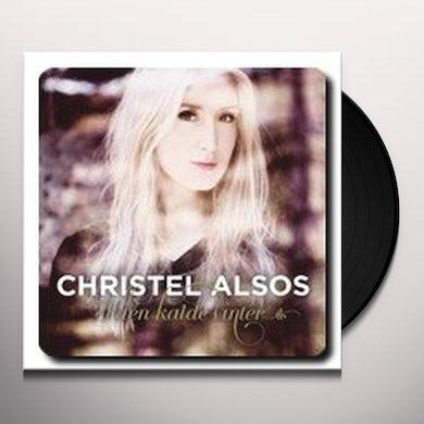 Christel Alsos I DEN KALDE VINTER Vinyl Record