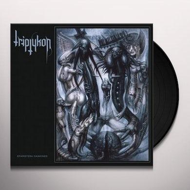 Triptykon EPARISTERA DAIMONES Vinyl Record