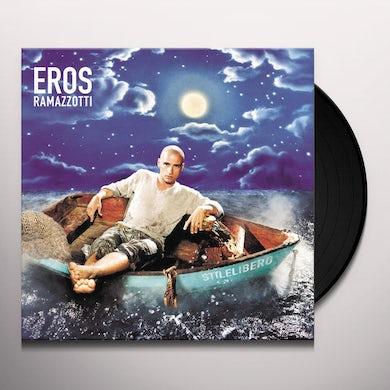 Eros Ramazzotti STILELIBERO Vinyl Record