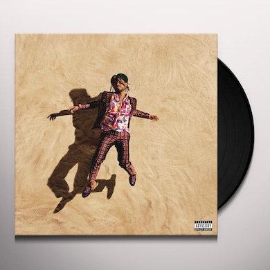 Miguel WAR & LEISURE Vinyl Record