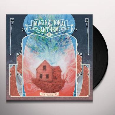 IMAGINATIONAL ANTHEM 4: NEW POSSIBILITIES / VAR Vinyl Record