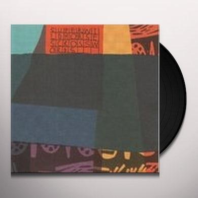 Super Wild Horses CROSSWORDS Vinyl Record