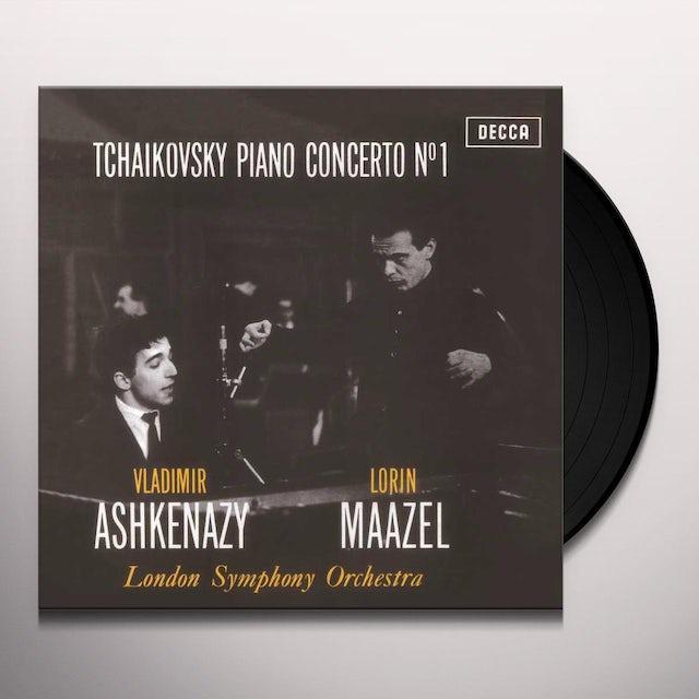 Tchaikovsky / Ashkenazy / London Symphony Orch