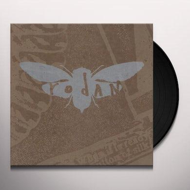 Rodan FIFTEEN QUIET YEARS Vinyl Record