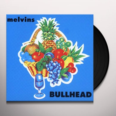Melvins BULLHEAD Vinyl Record
