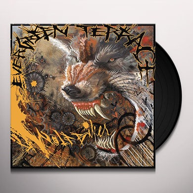 WOLFBIKER Vinyl Record