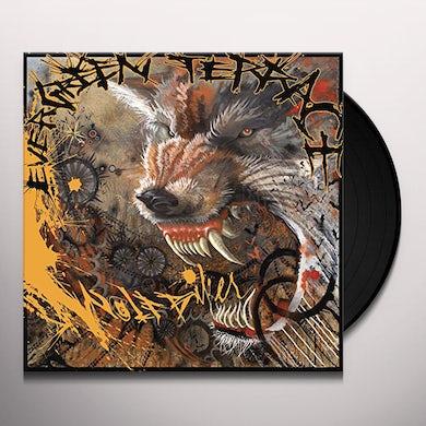 Evergreen Terrace WOLFBIKER Vinyl Record