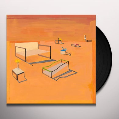 HELIUM Vinyl Record