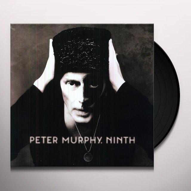 Peter Murphy NINTH (Vinyl)