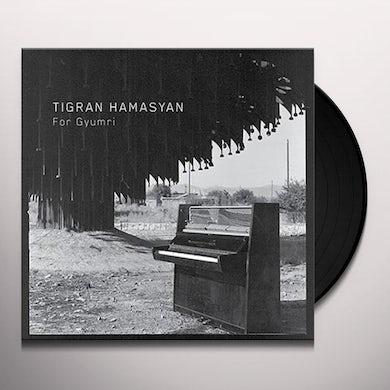 Tigran Hamasyan FOR GYUMRI Vinyl Record
