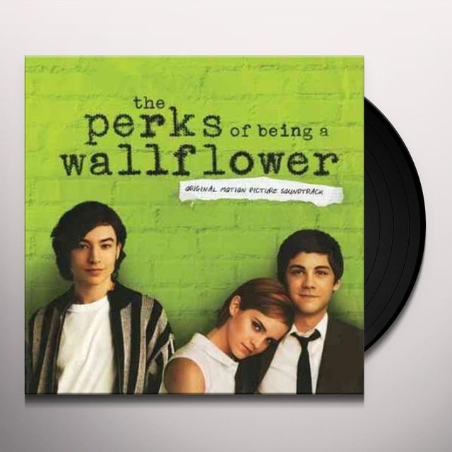 Perks Of Being A Wallflower / O.S.T. PERKS OF BEING A WALLFLOWER / Original Soundtrack Vinyl Record