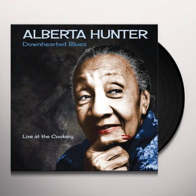DOWNHEARTED BLUES Vinyl Record