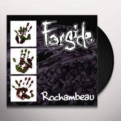 Farside ROCHAMBEAU Vinyl Record