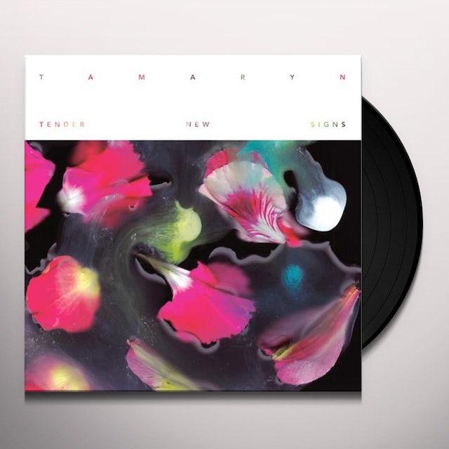 Tamaryn TENDER NEW SIGNS Vinyl Record
