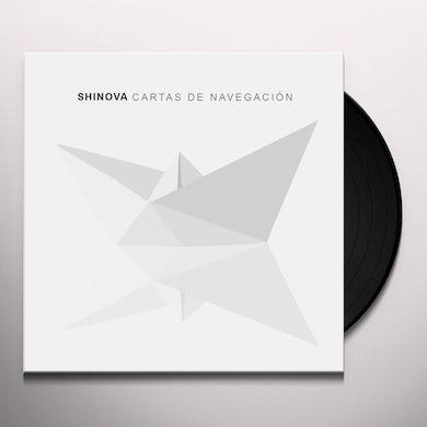 Shinova CARTAS DE NAVEGACION Vinyl Record