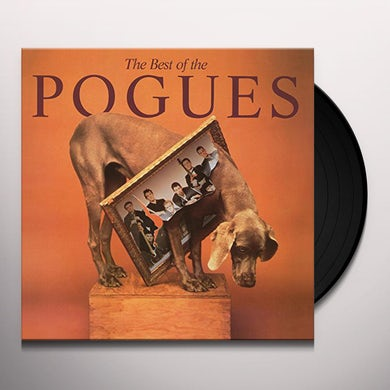 The Pogues Merch Shirts Accessories Vinyl Albums And