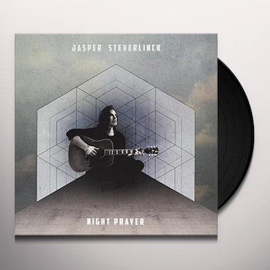 Jasper Steverlinck NIGHT PRAYER Vinyl Record