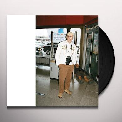 Daniel Haaksman WITH LOVE FROM BERLIN Vinyl Record